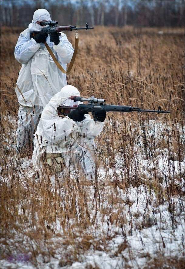 Sniper Shooting 11