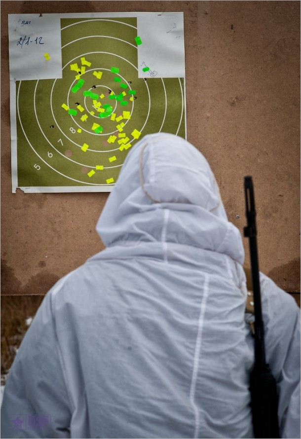 Sniper Shooting 9