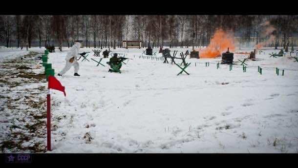 Sniper Training 8