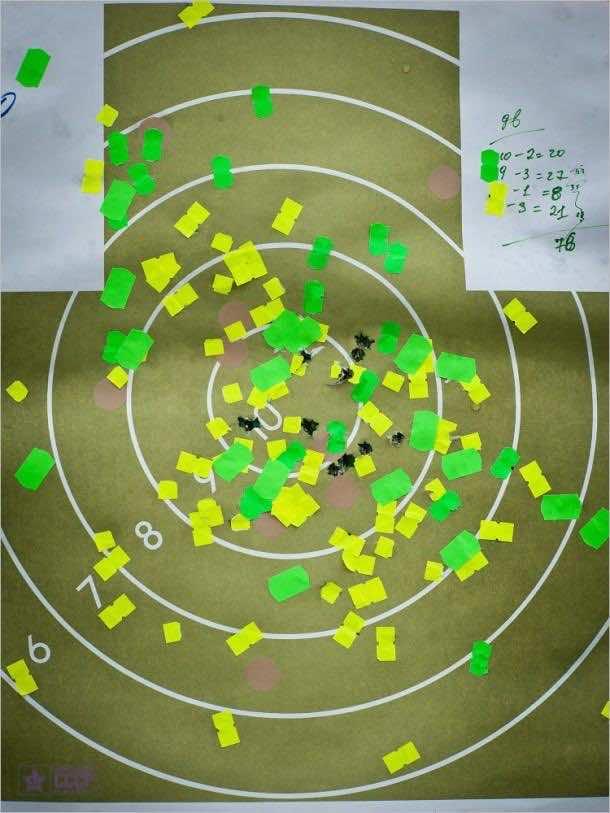 Sniper shooting 8