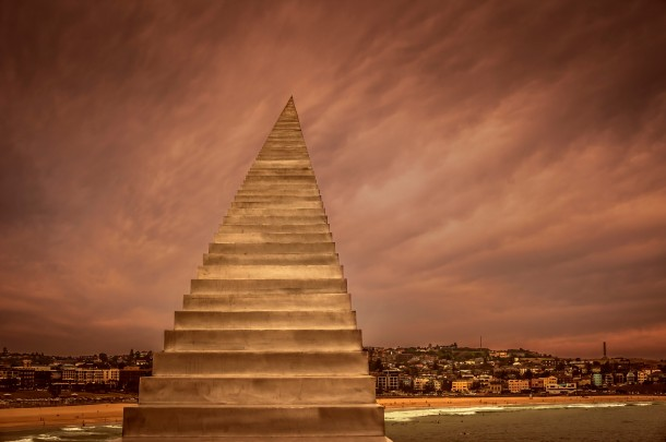 Stairway to Heaven – Diminish and Ascend 4