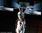 Lady Gaga's flying dress Volantis