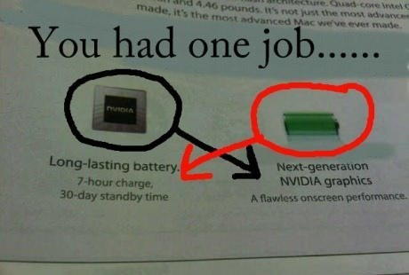 You Had One Job 20