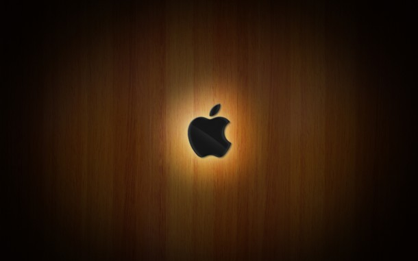 apple wallpaper 1