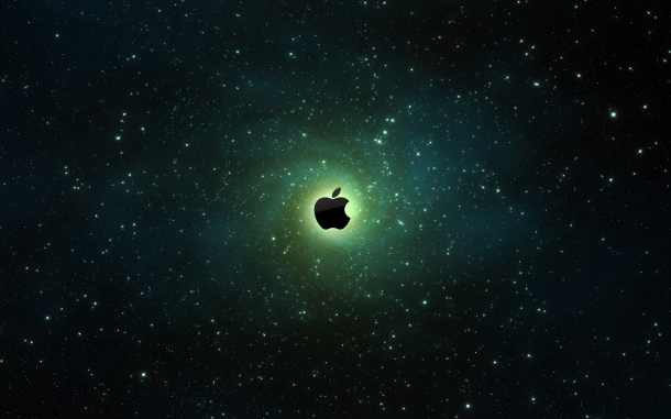 apple wallpaper 2