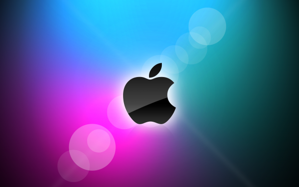 apple wallpaper 5