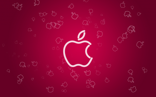 apple wallpaper 7