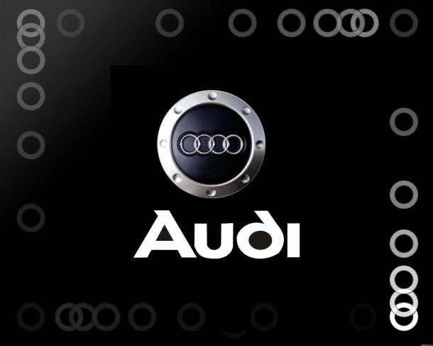 audi-logo-wallpaper 6