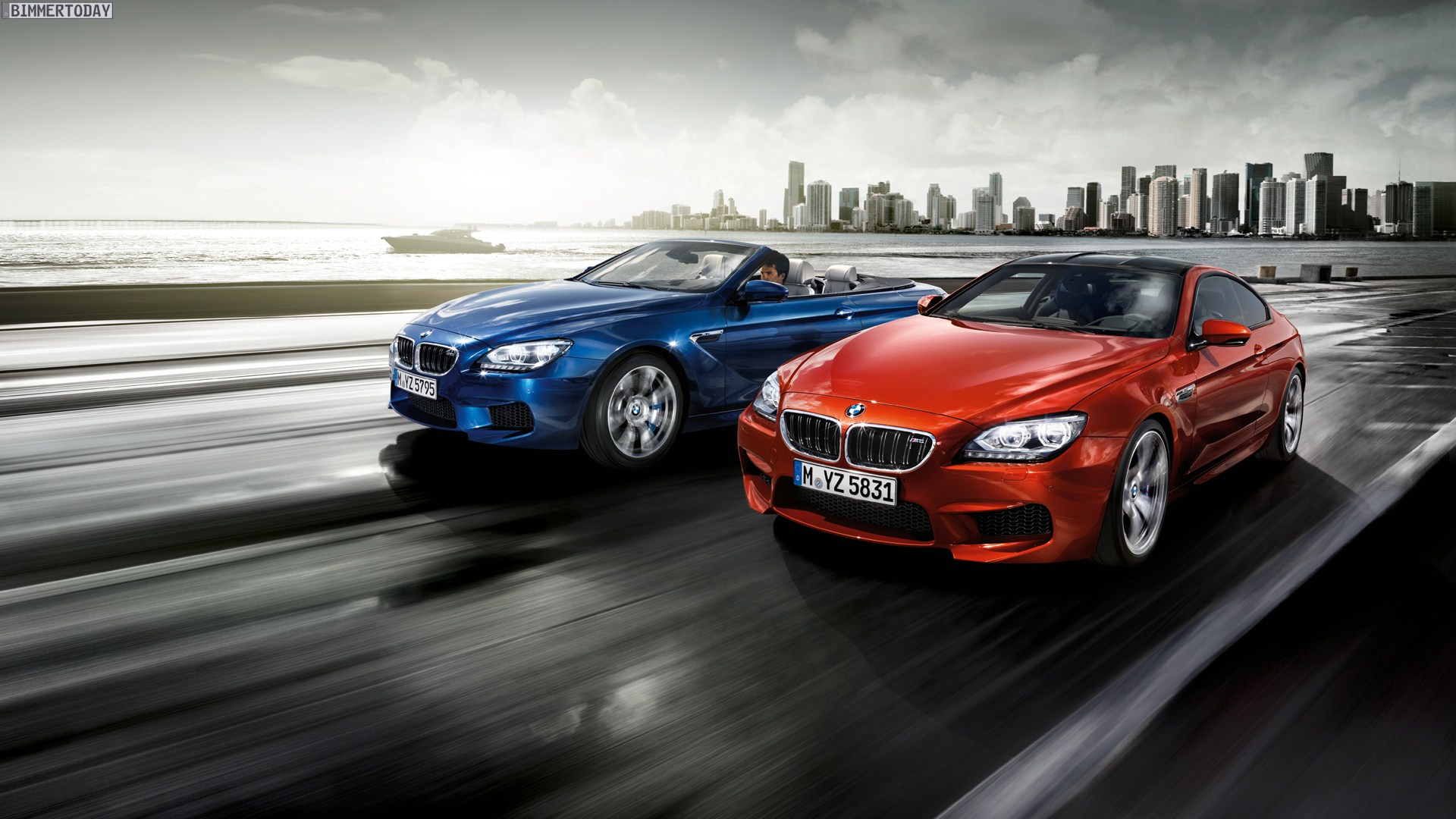 Bmw Wallpapers Bmw M Coupe And Cabriolet Bmw M Photo