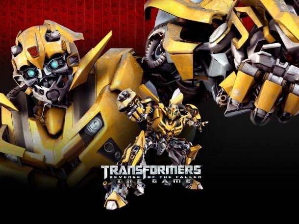 bumblebee-transformers-wallpapers