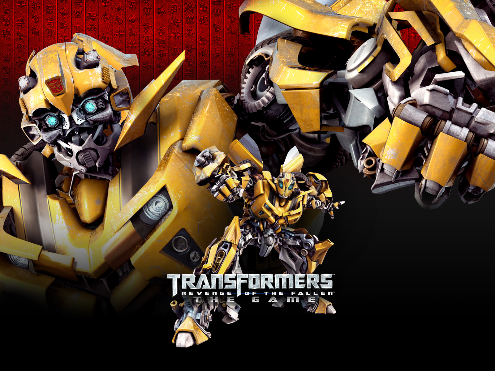 HD Transformers Wallpapers \u0026 Backgrounds For Free Download