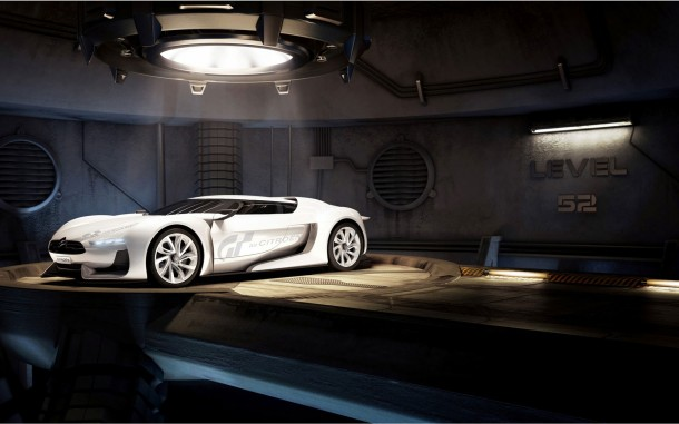 car HD factory wallpaper