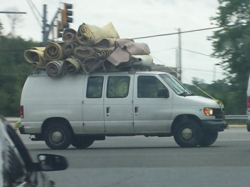car transport fail 0