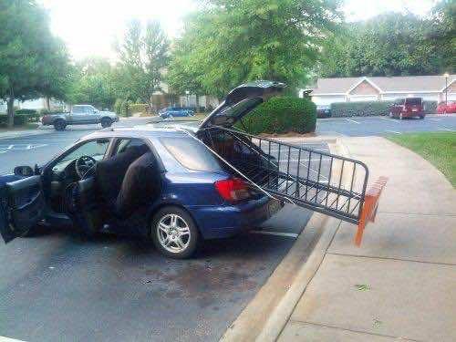 car transport fail 12