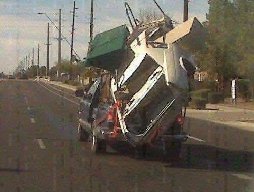 car transport fail 8