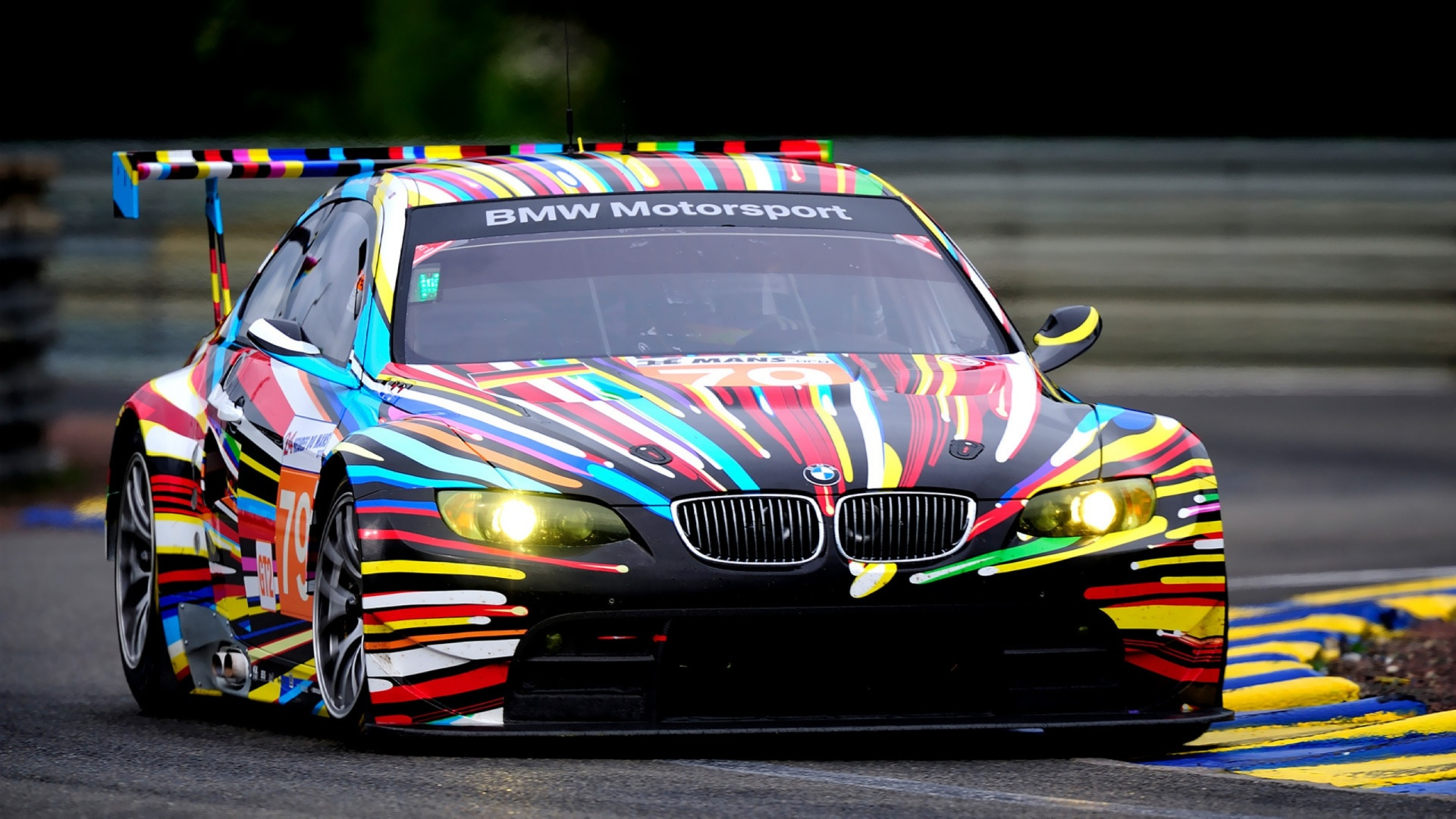 ... HD Wallpaper Download 1 Customized Bmw Wallpaper ...