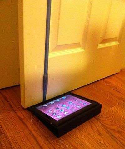 doing-it-wrong-ipad-doorstop