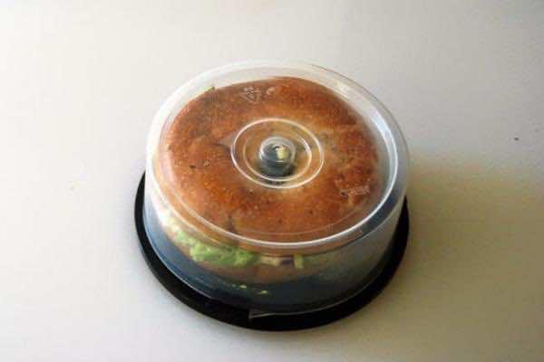 donut dvd
