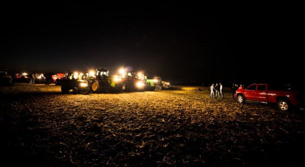 farm life 0