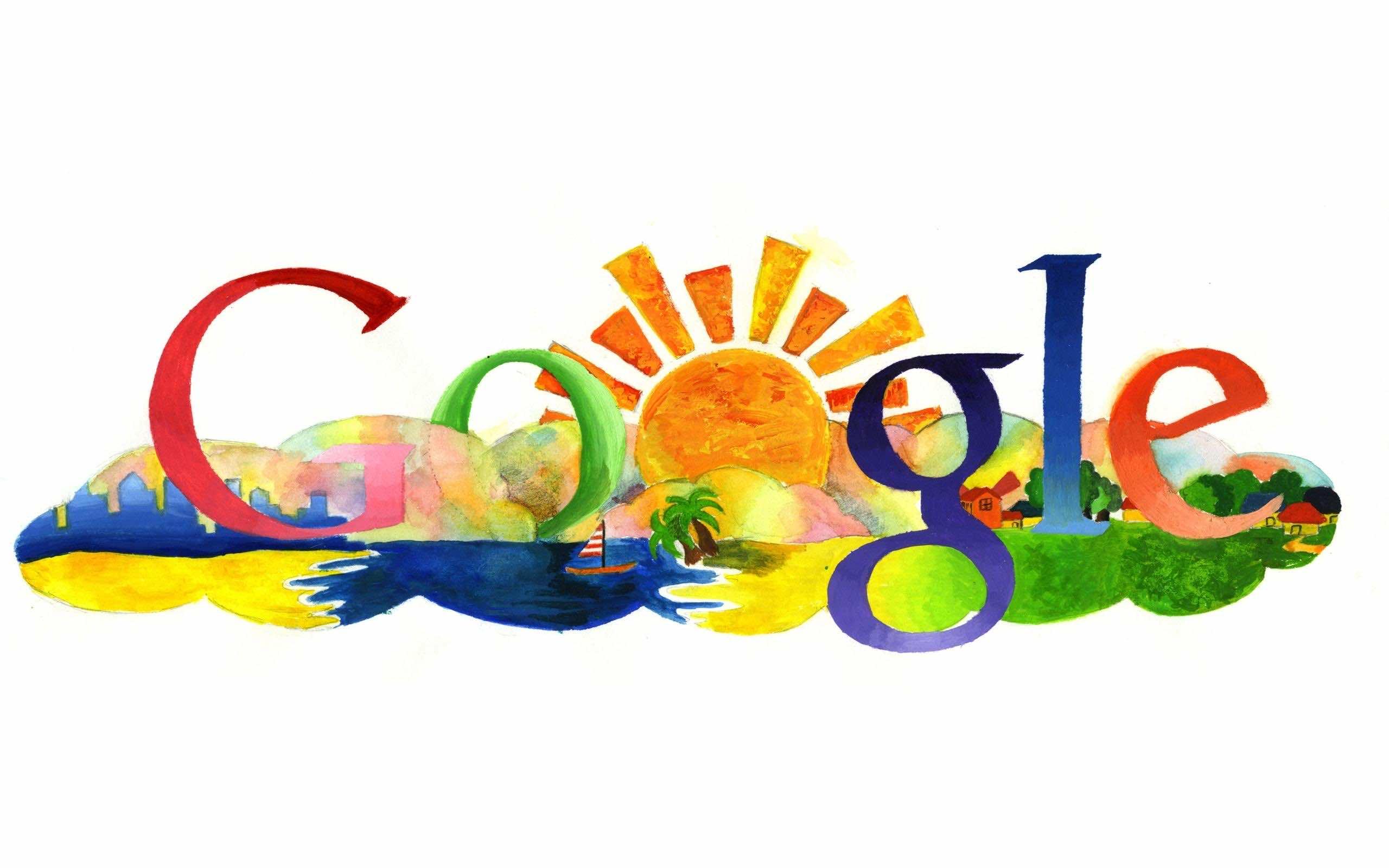 google wallpaper 4