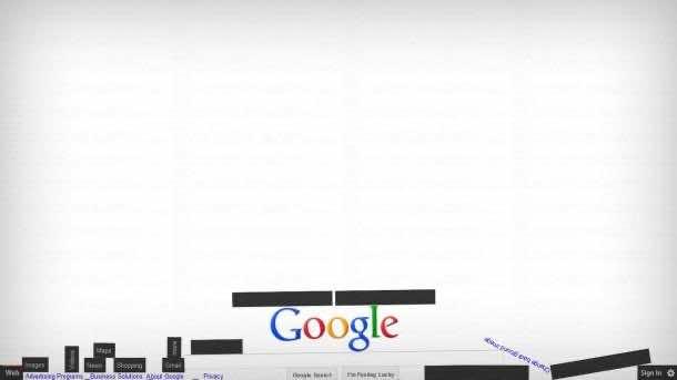 google wallpaper HD widescreen