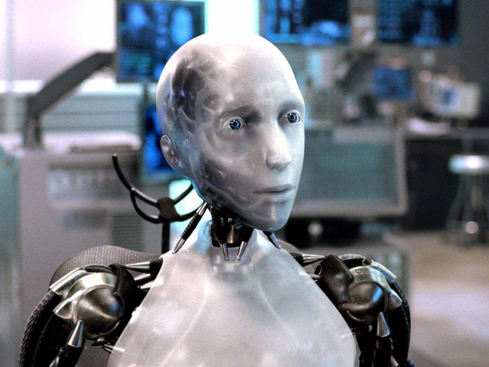 Первые Олимпийские игры человекоподобных роботов (International