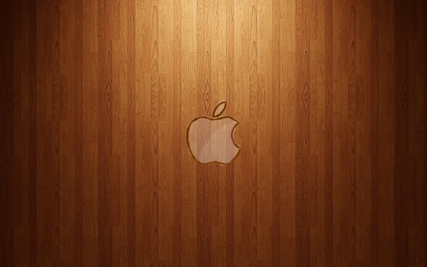 mac wallpaper apple