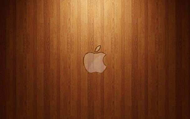 mac wallpaper apple