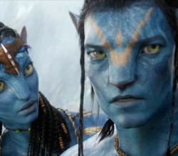 making of avatar