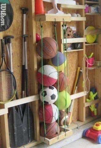 organise garage 1
