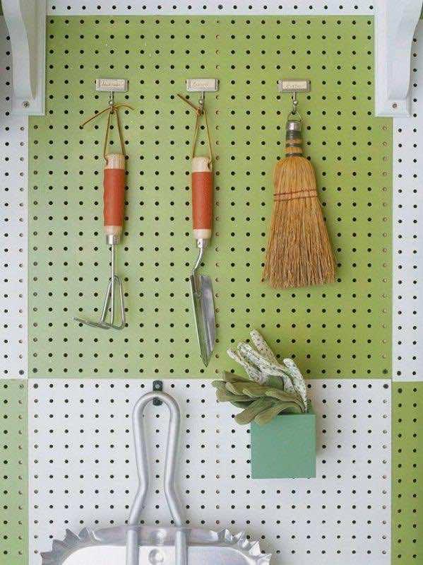 organise garage 2
