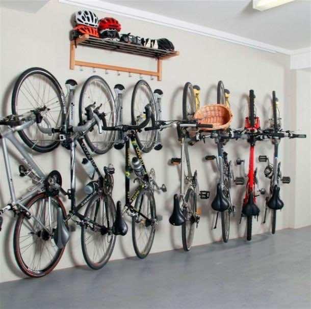 organise garage 4
