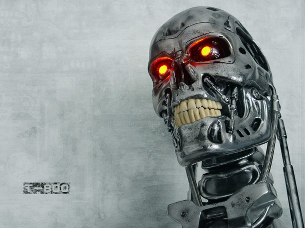 Robot Wallpapers & Backgrounds 14