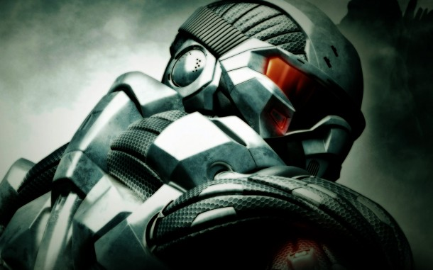 Robot Wallpapers & Backgrounds 17