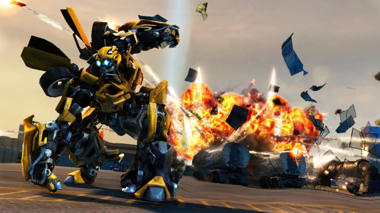 6000 Wallpaper Bergerak Transformer HD