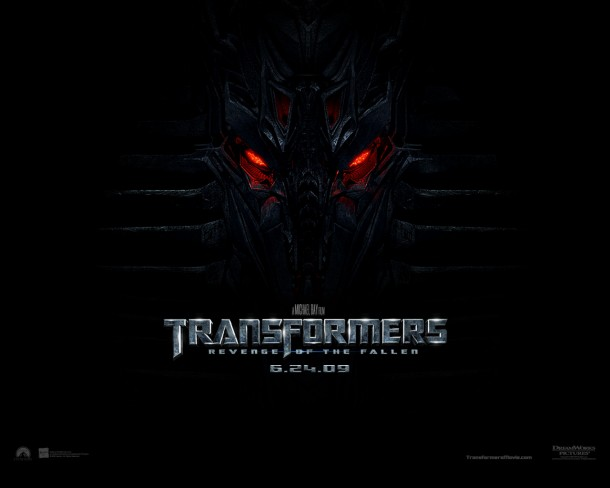 transformers wallpapers 1