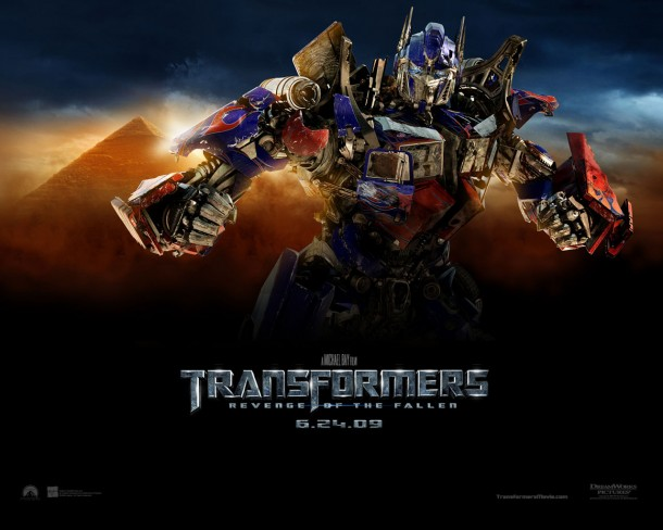 transformers wallpapers 3