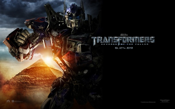 transformers wallpapers 5