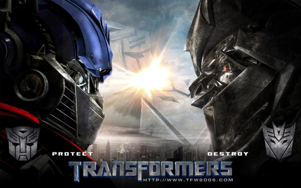 transformers wallpapers 6