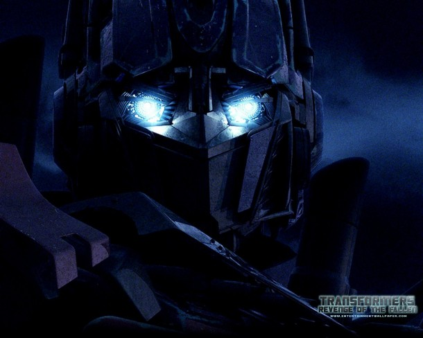 transformers wallpapers 7