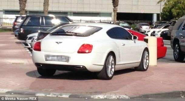 1 Bentley