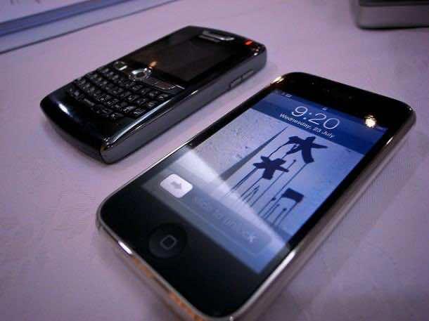 1. Smartphones