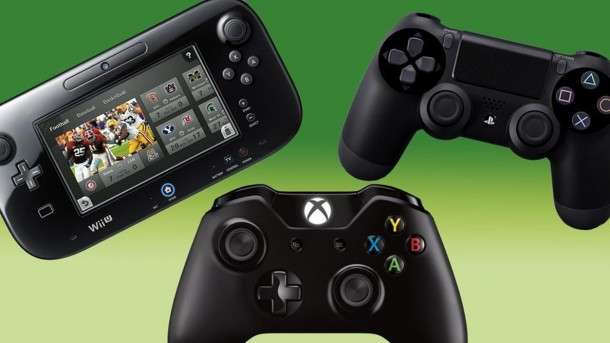 2. An Eighth-Generation Gaming Console