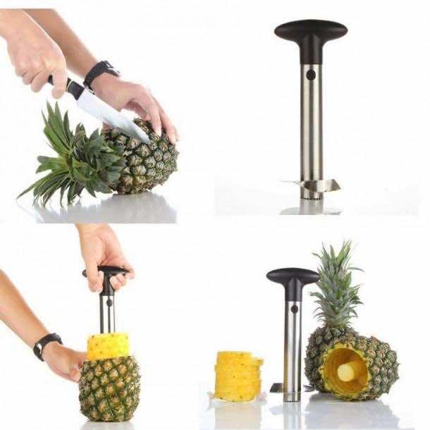 23. Pineapple Corer