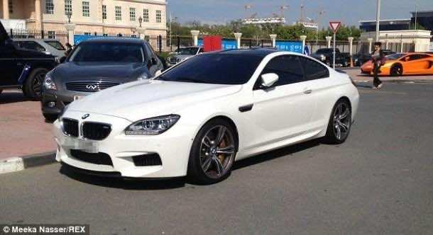 24 BMW