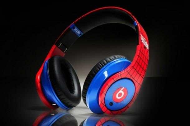 3. Beats by Dr. Dre Headphones