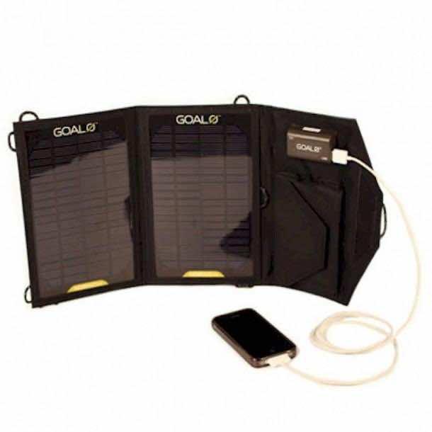 6. Nomad 7 Solar Panel