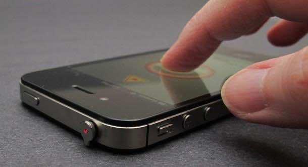 7. iPin – Wireless Laser Pointer
