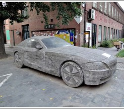Brick masonry – BMW Replica