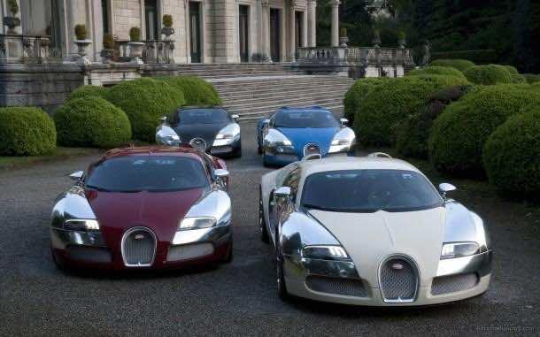 Bugatti wallpaper 14